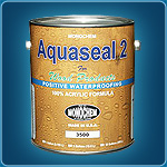 AQUASEAL 2 (FOR WOOD)