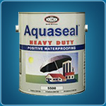 AQUASEAL HEAVY DUTY