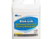 Blok-Lok Penetrating Water Repellent