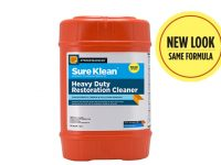 PROSOCO HEAVY DUTY RESTERATION CLEANER