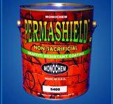 Permashield NonSacrificial