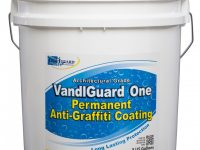 VandlGuardOne Anti-Graffiti Coating