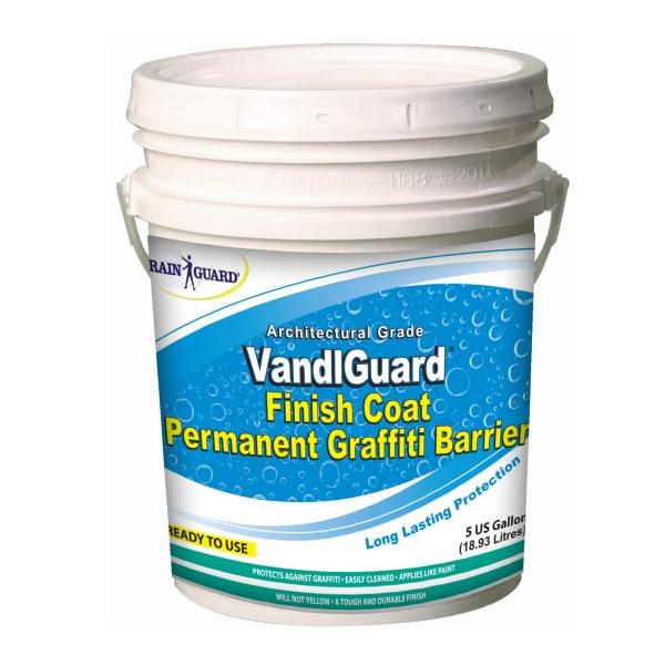 VandlGuard FINISH